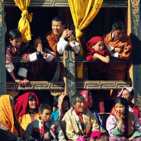 Bhutan ikke Bahrain