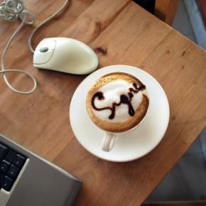 Ambient café
