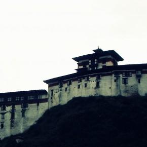 Endnu en grund til at elske Bhutan